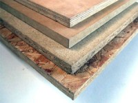Sheet Materials from Blamphayne Sawmills Ltd.