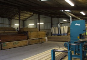 Timber Merchants Exeter | Oak Flooring & Timber Supplies Taunton, UK