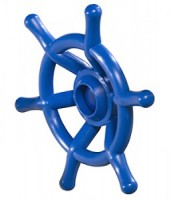 Boat Steering Wheel - Play Equipment