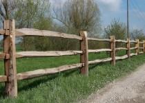 Timber Fencing Merchant Blamphayne Sawmills Devon