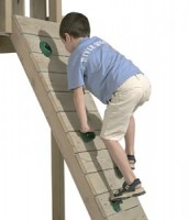 Climbing Stones - Play Equipment