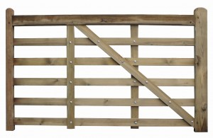 kent softwood gate