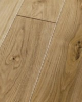 Pre Oiled Solid French Oak
