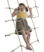 Rope Climbing Net