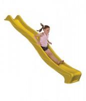 Plastic Kids Garden Slide