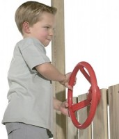 Steering Wheel - Play Equipment