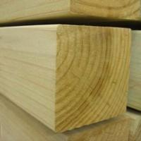 Timber Fencing Posts - Blamphayne Sawmills Devon
