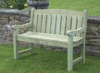 cotswold garden bench