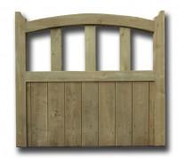 axevale garden gate